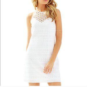 Lilly Pulitzer Larina Shift Dress Sz S